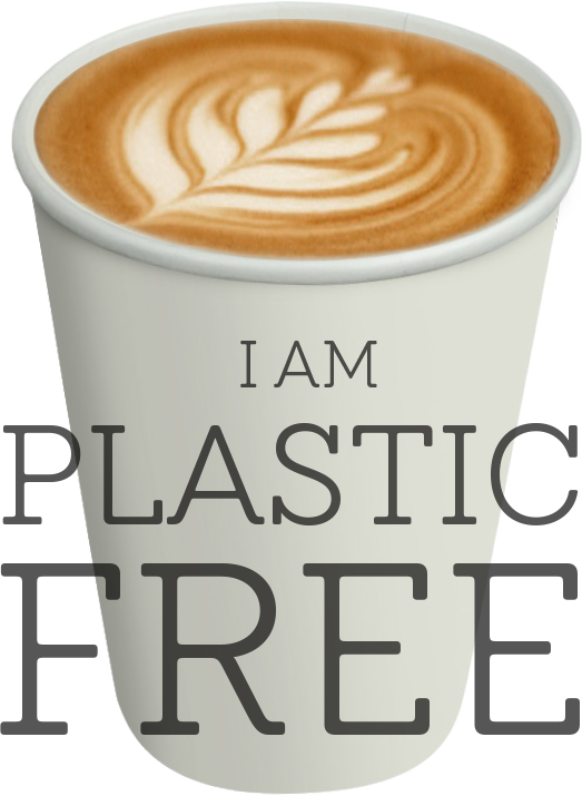 I am Plastic Free
