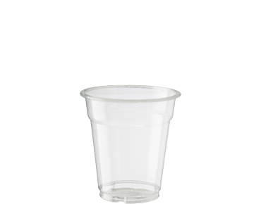 HiKleer® Clear Plastic Cups (7oz)