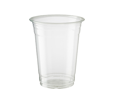 HiKleer® Clear Plastic Cups (16oz)