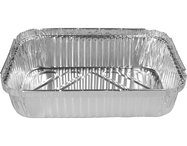 Catering Tray Foil Containers (Extra Large Deep)