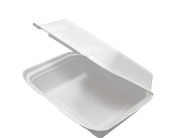 Enviroboard® Snack Pack Biodegradable Food Containers (Small)