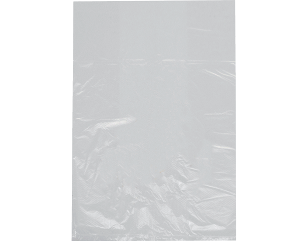 Low Density Plastic Food Bags (Extra Large)