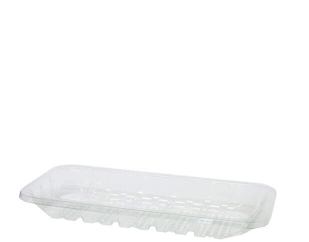 Aqua Cell® Recyclable Plastic Meat Tray 115