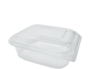 Eco-Smart® BettaSeal® Snack Range Food Container with Lid (500ml)