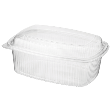Eco-Smart® BettaSeal® Food Container with Lid (1000ml)
