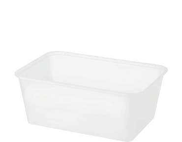 Freezer Safe Food Container (1000ml)