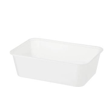 Freezer Safe Food Container (750ml)