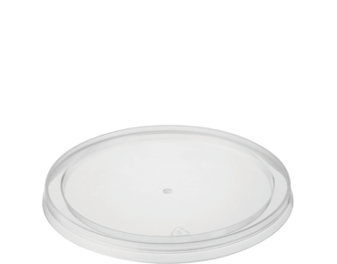 Small Round Takeaway Container Lid