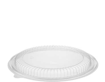 MicroReady® Home Meal Round Plastic Bowl Lids
