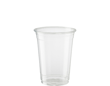 Castaway® HiKleer® 285ml PET Clear Plastic Cup