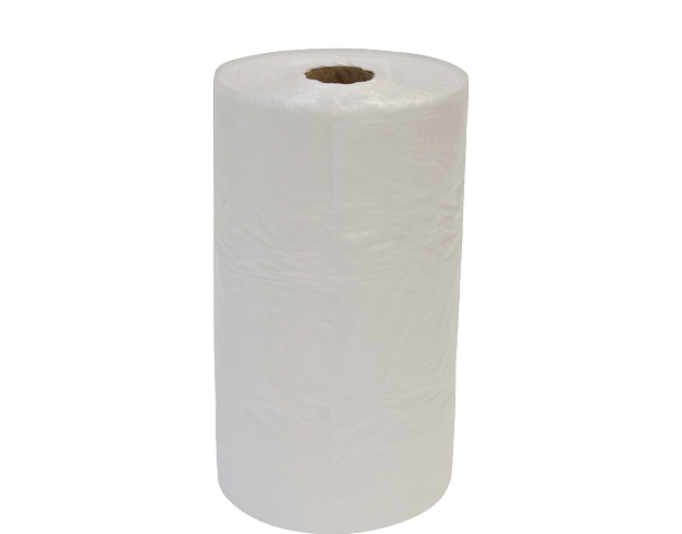 Produce Plastic Bags (Large Perforated Roll)