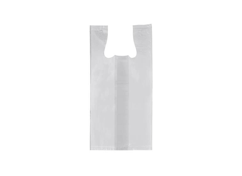 Plastic Singlet Grocery Bags (Small)