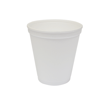 Costwise® Foam Cup (6oz / 165ml)