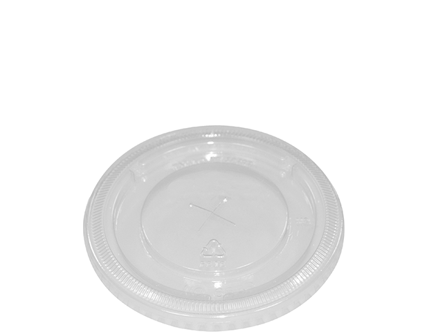 Dome Lids for Costwise® Plastic Cups (425ml)