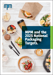 MPM and the 2025 National Packaging Targets_184x260