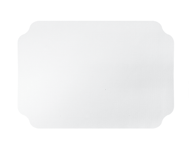 Parego® Placemats with Ritz design (240 x 350 mm)
