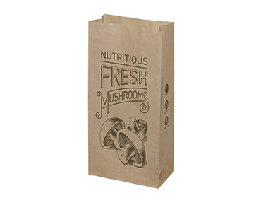 Mushroon Paper Bags