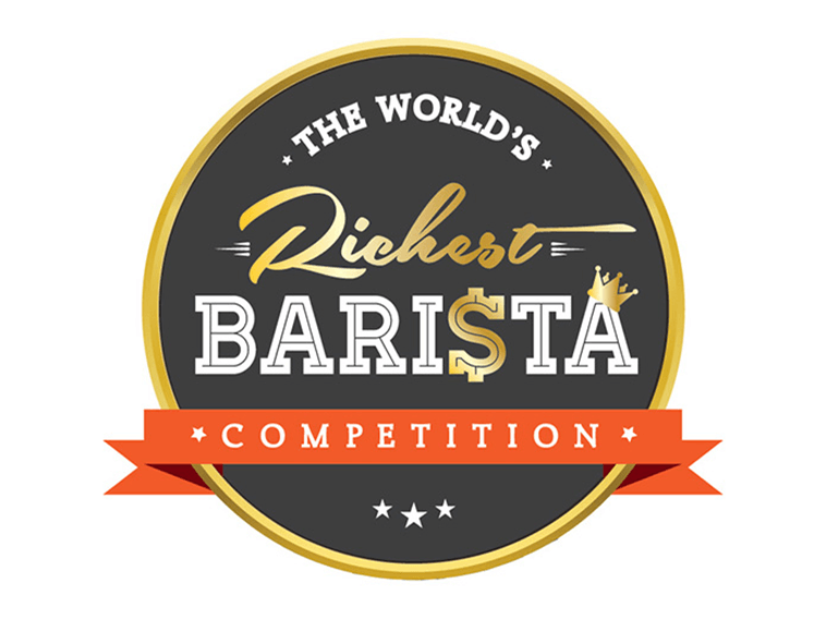 Winners Of World S Richest Barista Competition 2016
