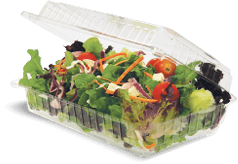 Clearview® Containers