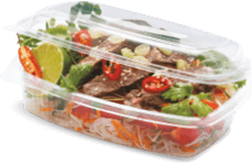 BettaSeal® Containers
